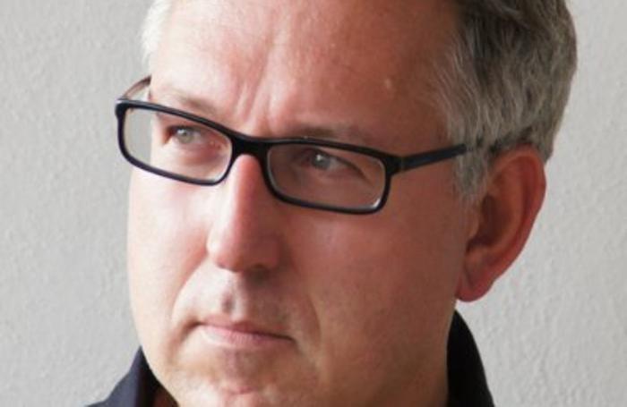 Stefan Tischer, architetto paesaggista