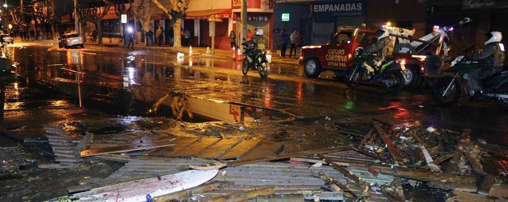 Violento terremoto in Cile - Video Cinque morti e 1 milione di evacuati
