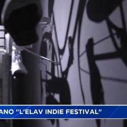 Alzano lombardo, fino a domenica L'Elav Indie festival