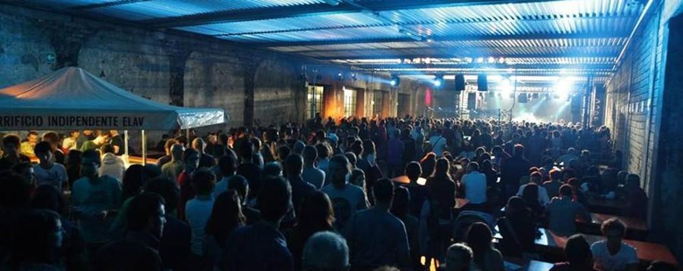 Elav Indie Fest  inizia con il botto