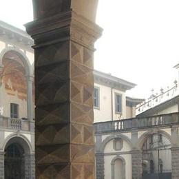 I Galliari e l'Innominato aprono le porte  Un tour alla riscoperta dei palazzi nobili
