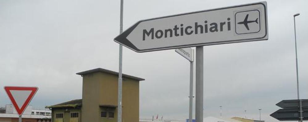Aeroporti: Veneto con il cerino in  mano Brescia ha uno scalo che non può gestire