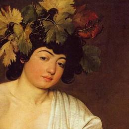 Arte e vino in piazza Dante con i colori del Caravaggio