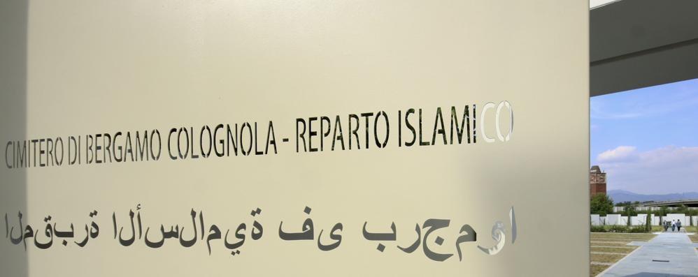 Cimitero islamico di Colognola  La gestione passa a PalaFrizzoni