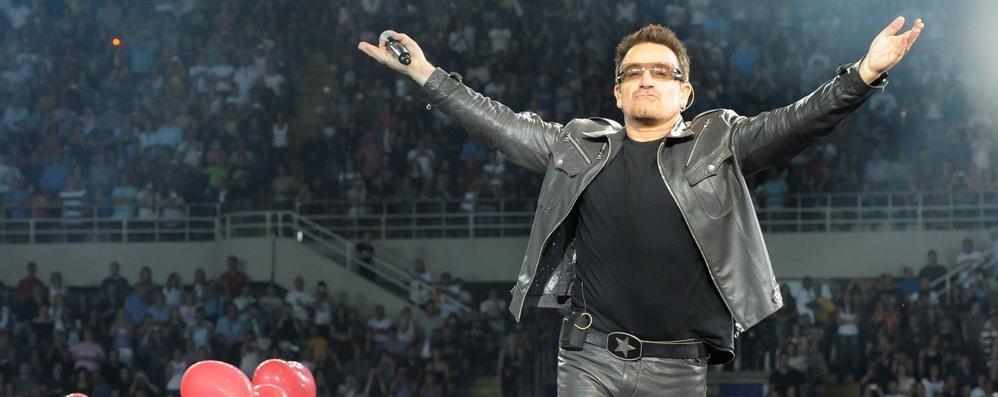 E Bono Vox le «canta» a Renzi Insieme il 6 settembre ad Expo