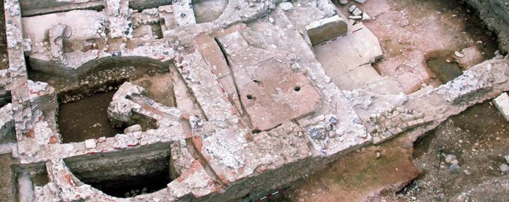 Nasce il polo archeologico del Sebino Sabato la presentazione al pubblico