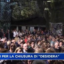 Cornabusa, Giacomo Poretti per la chiusura della rassegna DeSidera