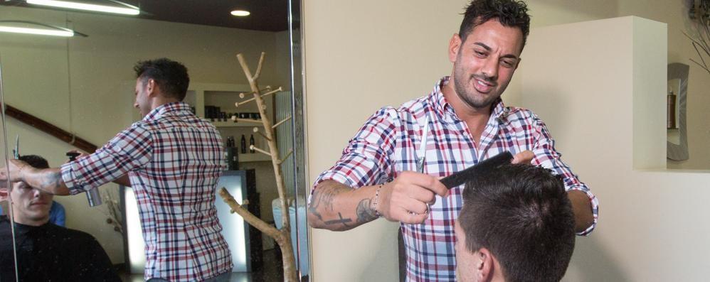 Longuelo, viaggio tra i commercianti «10 parrucchieri, manca un  minimarket»