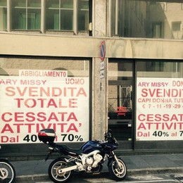 Locale di 400 mq sequestrato a Bellavita  assegnato alla Procura di Bergamo