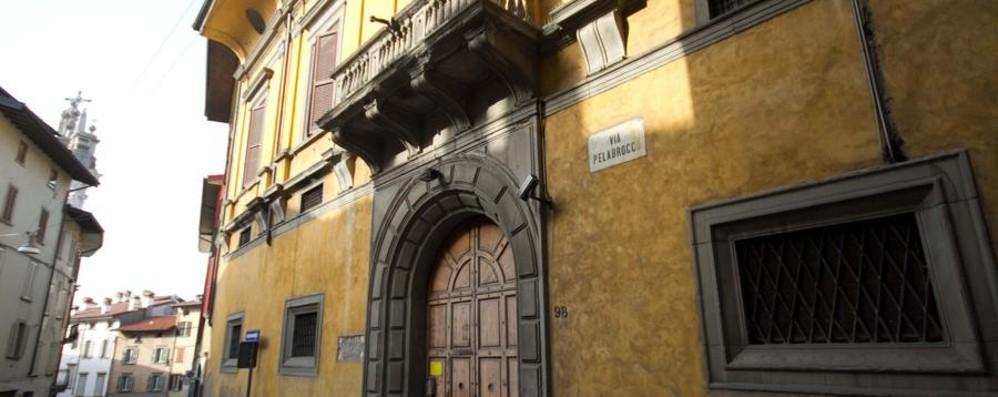 Palazzo Lupi, il gioiello dimenticato in attesa di un futuro - Fotogallery