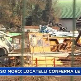Processo a Moro: Locatelli conferma le accuse