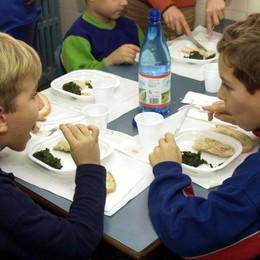 «A scuola con la schiscetta» Raccolta firme in Lombardia