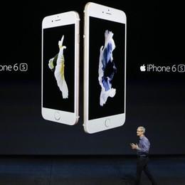 Due giorni al  nuovo iPhone (non in Italia) C'è chi è in fila da prima del 9 settembre