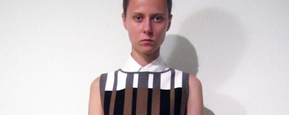 Cividini sfila alla Settimana della moda Un video per riscoprire il «fatto a mano»