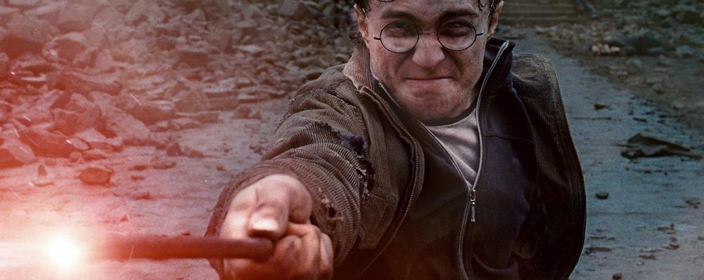 Siete pazzi per Harry Potter? A Mapello apre un pub «magico»