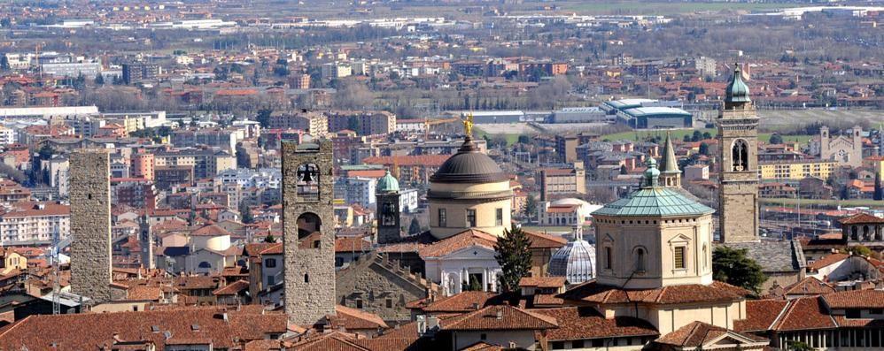 «Bergamo, bella e inesplorata» Il New York Times (ri)scopre la città