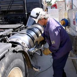 Orari dei distributori più semplificati Maggiore copertura per gas e metano