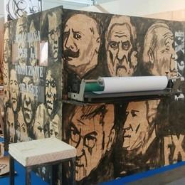 Al via Ora d'Aria a Sant'Agata Tra arte e storia - il programma