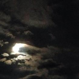 Ecco l'eclissi di Superluna - video Uno spettacolo che rivedremo nel 2033