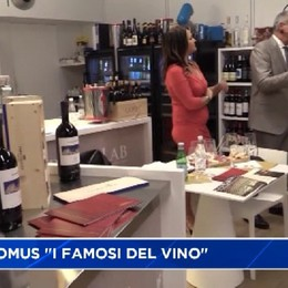 Marchesi de' Frescobaldi, i famosi del vino