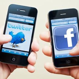 L'agenda artificiale dei social network