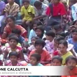Missione Calcutta, in calo le adozioni a distanza