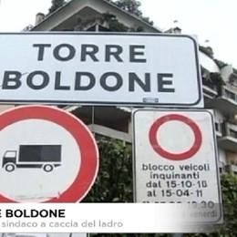 Torre Boldone, anche il sindaco a caccia dei ladri