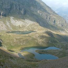 Malore durante un'escursione a Cusio Muore una 70enne di Bergamo