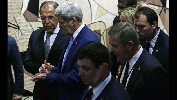 Siria, verso colloqui comandi Usa-Russia