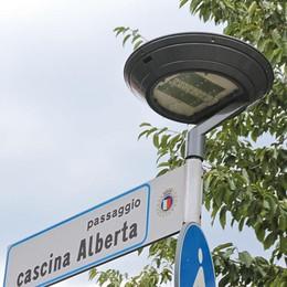 Le luci delle città diventeranno a led Ne saranno cambiate 15mila in 10 mesi