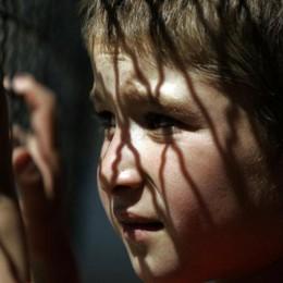 «Sono 106 mila i bambini che hanno chiesto asilo in Europa»