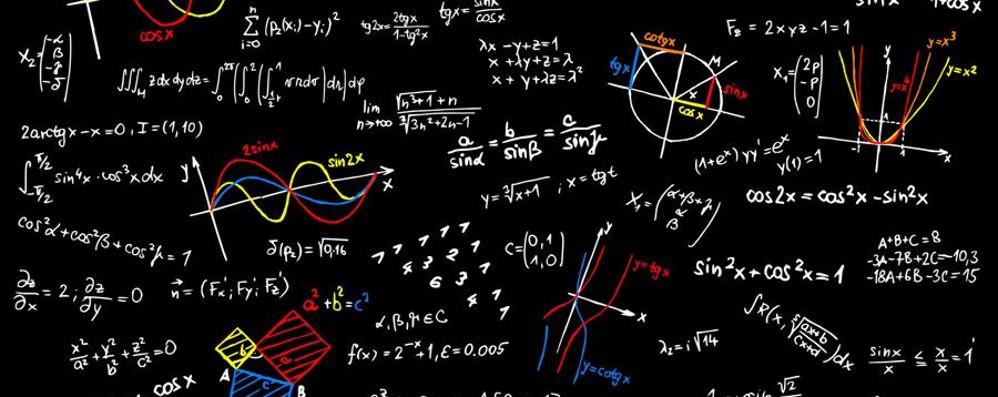 Tutti pazzi per la matematica? La «Summer School» vi aspetta