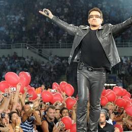 U2, da stasera live  a Torino Ci sono biglietti, ma a prezzi pazzi