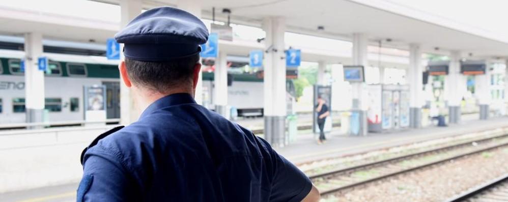 Bergamo, la calda estate della Polfer 629 identificazioni, 4 arresti, 18 denunce
