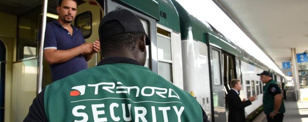 I vigilantes in stazione e sui treni? Bene, ma le lacune Trenord sono altre...