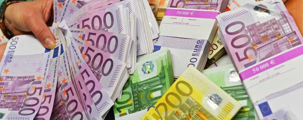 «O si trovano 1,4 miliardi di euro o dal 1° ottobre nuove aumenti»