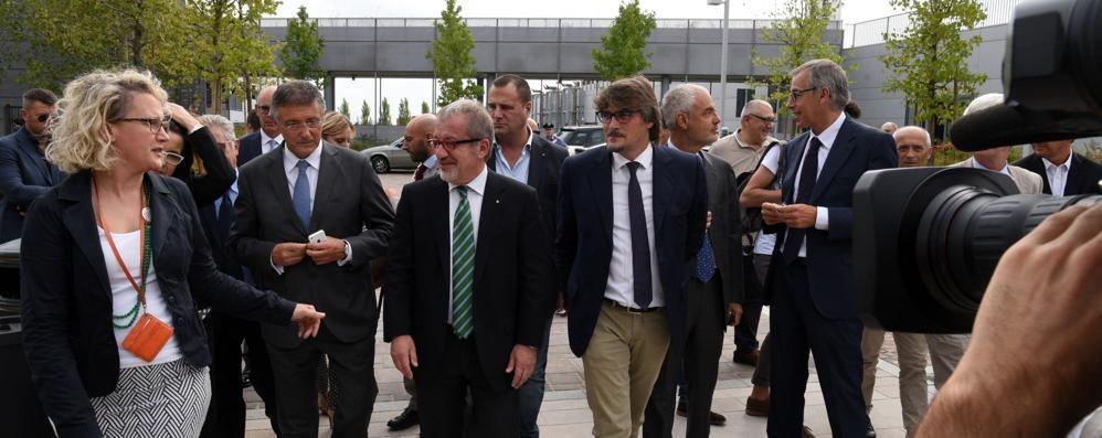 Sanità: «Bergamo sarà il centro  di sperimentazione della riforma»