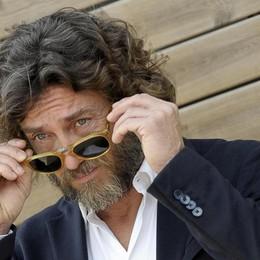 Alessio Boni nel cast di «Manoscritto» Riprese del film anche nella Bergamasca