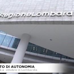 Maroni: Già a ottobre il 'reddito di autonomia'