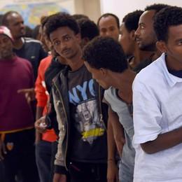 Corsi di formazione per migranti Mercoledì firma in Prefettura