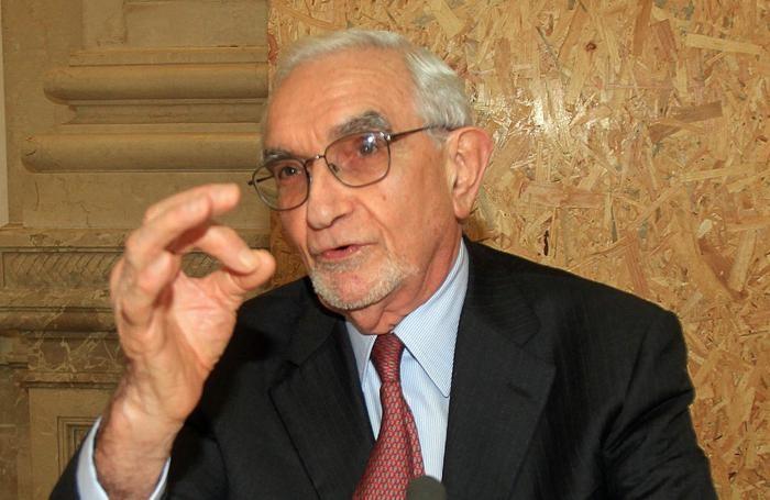 Giuseppe Guzzetti, presidente dell'Accri