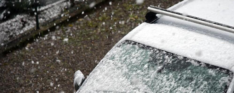Weekend con la neve al Nord  Attenzione: possibili fiocchi in pianura