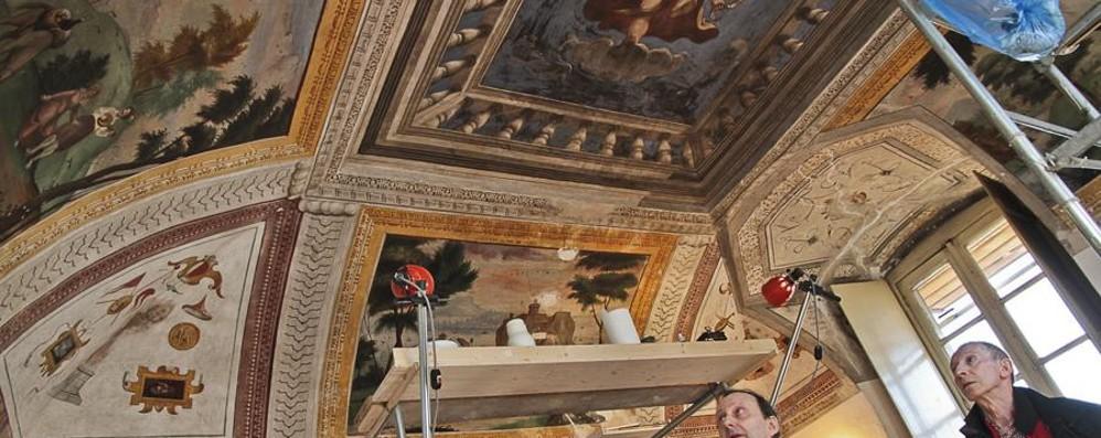 Bergamo, riapre la biblioteca Mai In Città Alta weekend di visite guidate
