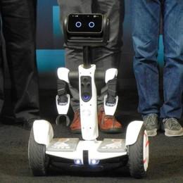 Il nostro futuro? Con i robot Casa, auto e pc sempre più connessi