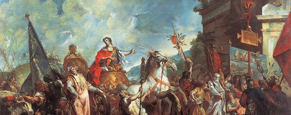 A Bergamo la Italian Fine Art In scena anche un Comitato di periti