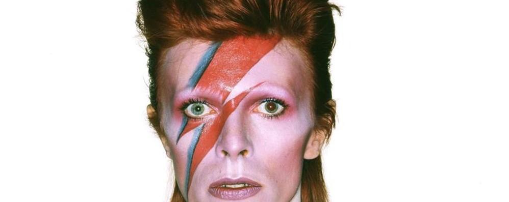 Addio al duca bianco - foto e video Teo Mangione: «Bowie, genio ribelle»