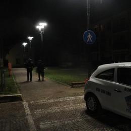 Di notte con «Sorveglianza italiana» Occhi e orecchie delle forze dell'ordine