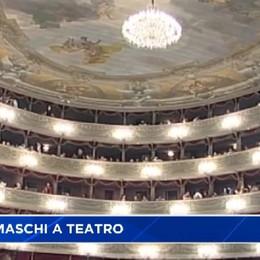 Teatro Donizetti: bilancio positivo per prosa, Altri Percorsi e operetta