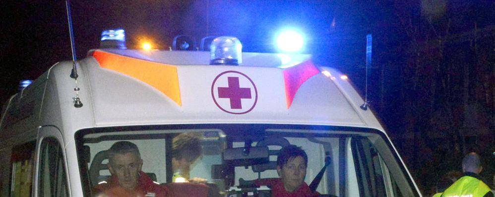 Colpita da malore improvviso Muore in strada a Cisano