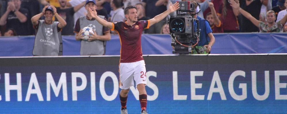 Il goal più bello del mondo è brasiliano Ma Florenzi conquista il secondo posto
